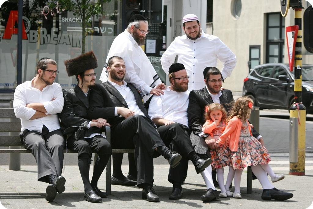 belangrijke rituelen jodendom