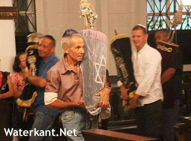 ministers joodse afkomst